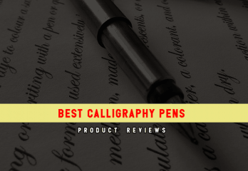Top 10 Best Calligraphy Pens in 2018 Reviews & Tips