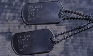Best Military Dog Tags
