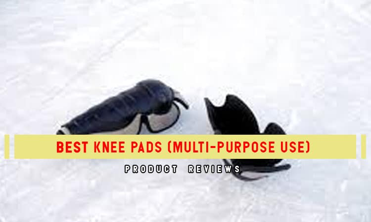 Knee Pads (Multi-purpose Use)
