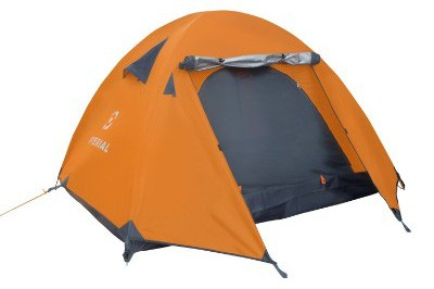 Winterial 3 Person Tent, Easy Setup Lightweight Camping and Backpacking 3 Season Tent