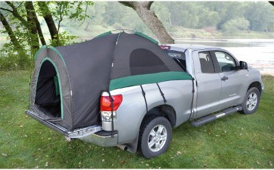 Guide Gear Full-Size Truck Tent