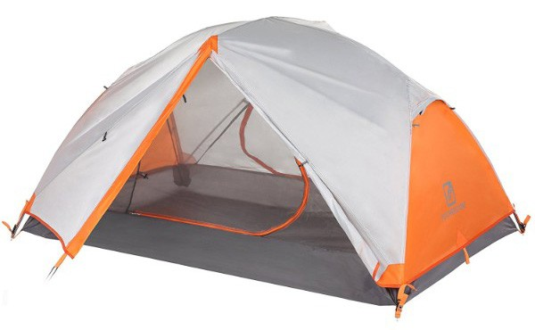 Featherstone Outdoor UL Granite 2 Person Ultralight Backpacking Tent for 3-Season