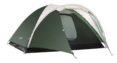 SEMOO Double Layers, 3-4 Person, 3-Season Lightweight Camping:Traveling Tent
