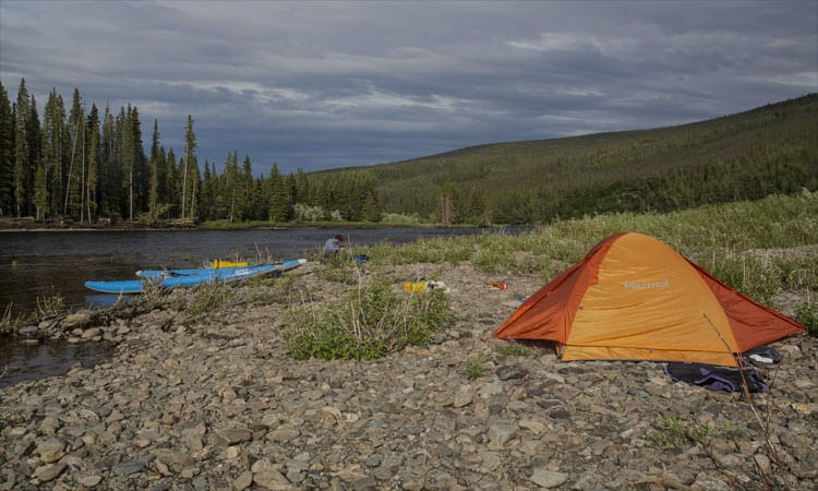 The Top 9 Best 6-Person Tents In 2021 Review & Tips