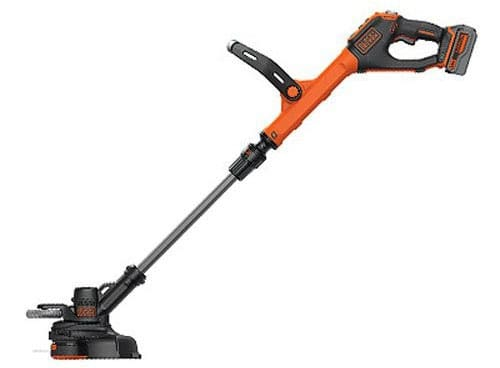BLACK+DECKER LSTE523 20V Max Lithium POWERCOMMAND