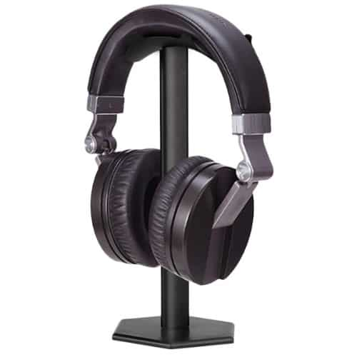 Headphone Stand, Fatanics Universal Headset Holder for Over Ear Headphones