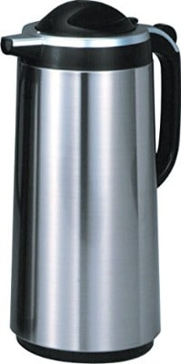 Tiger Thermal Insulated Carafe, 64-Ounce