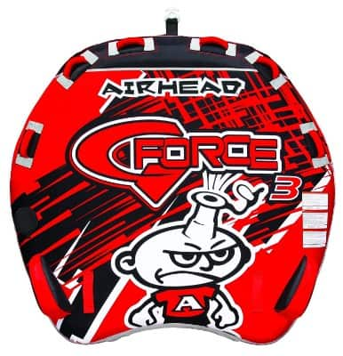 AIRHEAD AHGF-3 G-Force Inflatable Towable