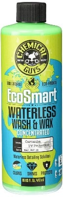 Chemical Guys WAC_707_16 EcoSmart - Hyper Concentrated Waterless Car Wash