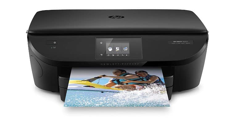 HP ENVY 5660 Wireless All-in-One Photo Printer with Mobile Printing
