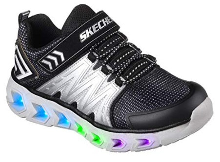 Skechers Kids Kid's Hypno-Flash 2.0 Sneaker