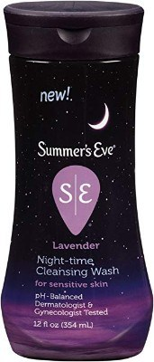 Summer's Eve Cleansing Wash | Lavender