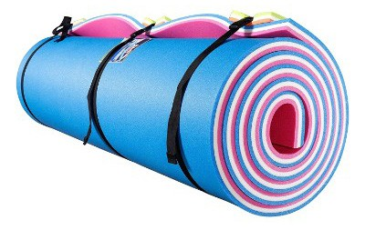 Fun Float Floating Water Mat