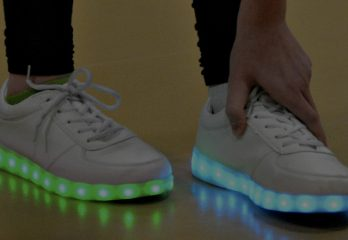 Best Light Up Shoes