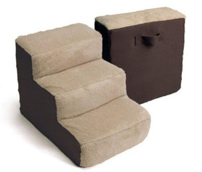 Dallas Manufacturing Co. Home Décor Pet Steps