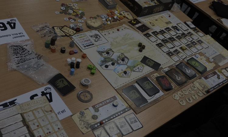 14 Best Cooperative Board Games — Products Review In 2021