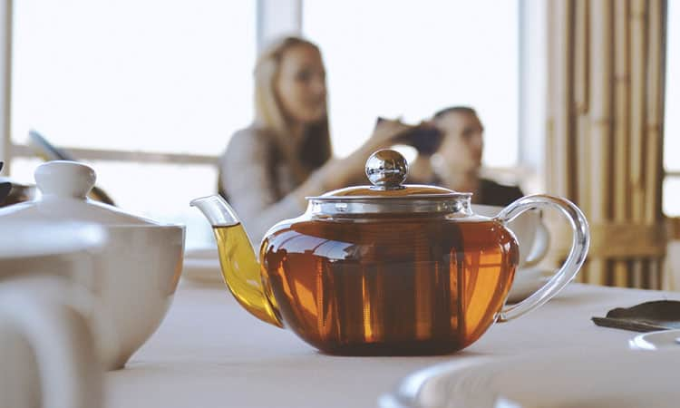 Best Glass Teapots