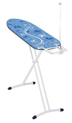 Leifheit 72563-1 AirBoard Premium Lightweight Thermo-Reflect Ironing Board