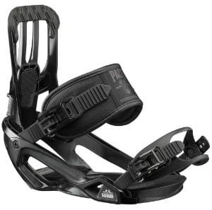 Salomon Pact Snowboard Binding