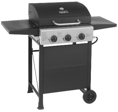 Gas Grills Types And How To It