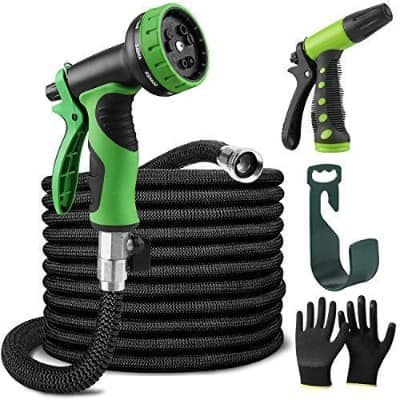 Ultimate Garden Hose Kit Expandable Garden Hose