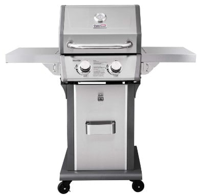 Royal Gourmet 2-Burner Patio Propane Gas Grill