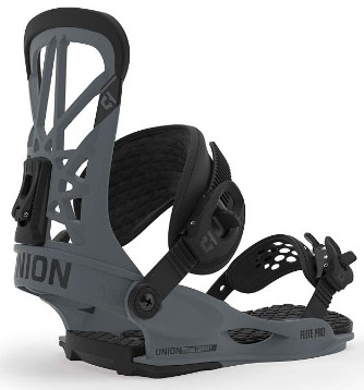 Union Flite Pro Snowboard Bindings Mens