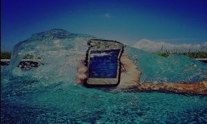 Best Waterproof Phone Pouches
