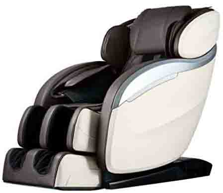 BestMassage Electric Full Body Shiatsu Massage Chair Recliner Zero Gravity Chair