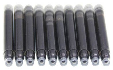 TheFound Fountain Pen International Size Ink Cartridges