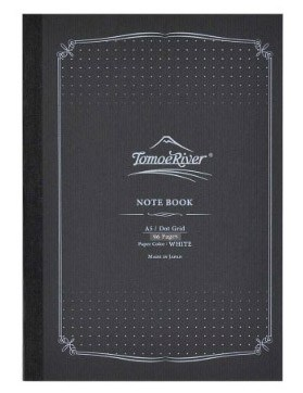Tomoe River FP Notebook, 5.85 x 8.27, 96 Pages