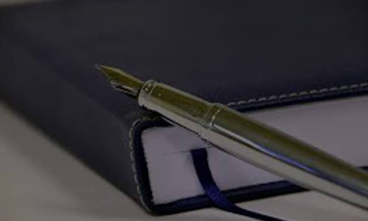 Best Notebooks For Fountain Pen Review In 2021 — Top 12 Products