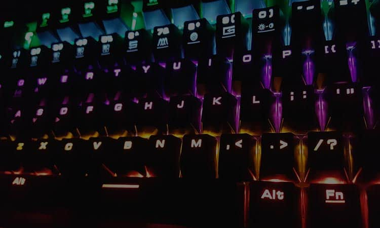 Best Backlit Keyboards