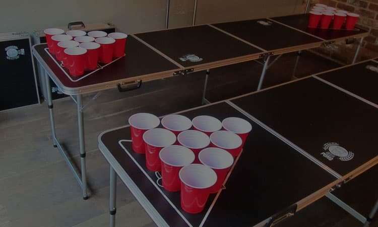 Top 13 Best Folding Beer Pong Tables In 2020 Reviews