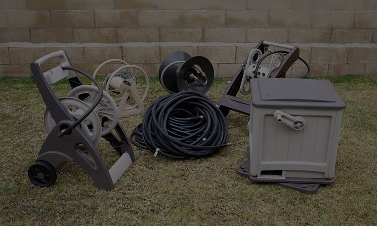 Top 8 Best Garden Hose Reels In 2021 – Products Review