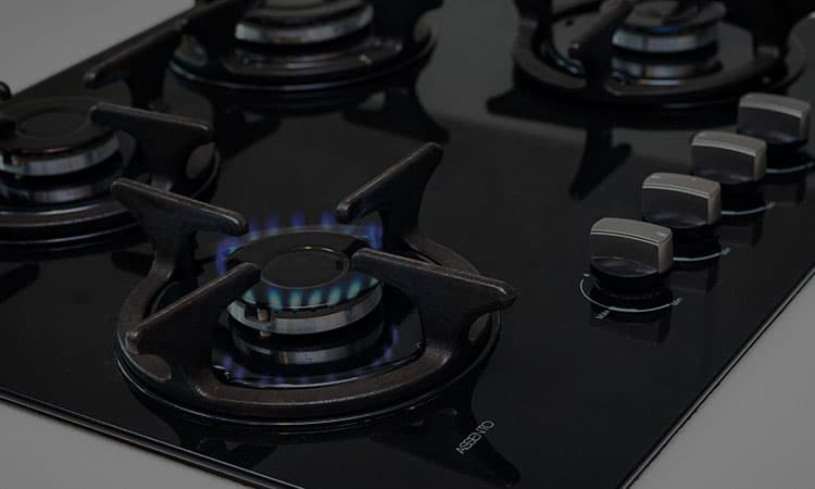 Top 8 Best Gas Cooktops For Your Kitchen In 2019 Reviews Er S Guides The10pro