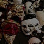 Top 10 Best Men Masquerade Masks in 2020 Reviews