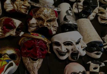 Best Men Masquerade Masks