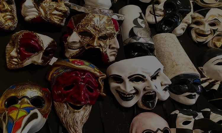 Top 10 Best Men Masquerade Masks In 2021 Review