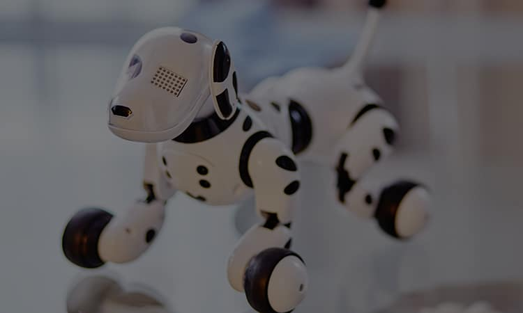 Discover Top 12 Best Robot Dog Toys In 2021 Review