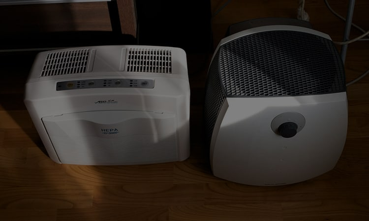 Top 9 Best Small Dehumidifiers For Home Use – Review In 2021