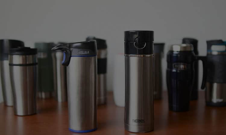 10 Best Stainless Steel Travel Mugs/Tumblers In 2021