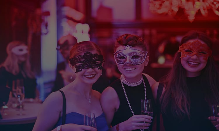 Discover Top 10 Best Women Masquerade Masks | In 2021 Review