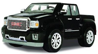 Rollplay GMC Sierra Denali 12 Volt Ride-On Vehicle