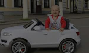 Best Power Wheels & Electric Cars For Kid