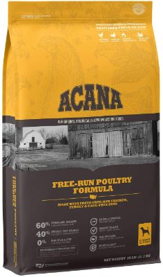 ACANA Dog Protein-Rich, Meat, Grain-Free, Adult Dry Dog Food