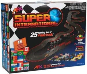AFX Super International (MG+) Set