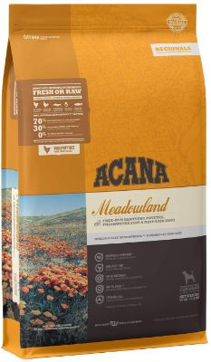ACANA Regionals Protein-Rich, Meat, Grain-Free, Adult Dry Dog Food