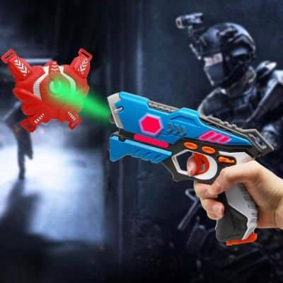 yofit Laser Tag Gun Set (4 Pack)