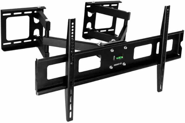 Mount-It! MI-484C Articulating Corner Mount